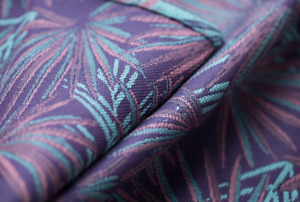 Écharpe de portage Dahlia wrap