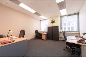 Large Office Space for 4 People, Collins Street Address Melbourne CBD Melbourne City Preview