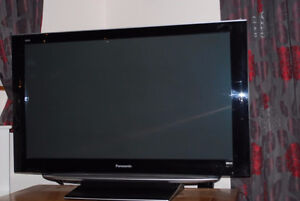 42 inch Panasonic Viera Plasma-will consider TV trade