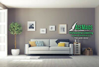 Move In & Out Professional Home Cleaning