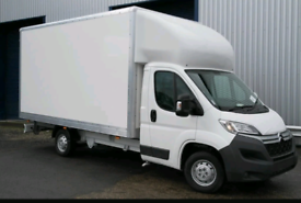🌟 Man with a van ⭐ PRICES STARTING FROM £20 p/hr 24/7, 7DAYS A WEEK