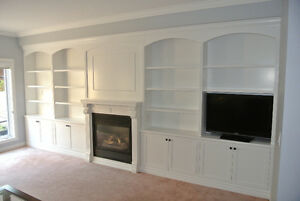 Fitak Woodcraft offers Kitchens built ins and woodworking Belleville Belleville Area image 2