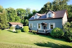 Lovingly renovated century home  MLS 1023968