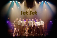 Jet Set, groupe Top 40