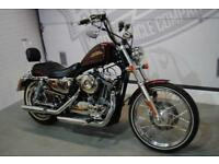2013 HARLEY-DAVIDSON XL1200V SEVENTY TWO, IMMACULATE CONDITION, £8,250