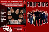 The Sopranos Complete first season