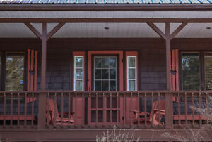 SOLD - 17 Perry Point Rd, Kingston NB