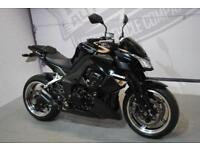 2011 - KAWASAKI Z1000 DBF, EXCELLENT CONDITION, £6,500 OR FLEXIBLE FINANCE