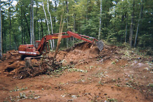 Hallmark Construction & Excavating - Havelock - since 1978 Peterborough Peterborough Area image 2