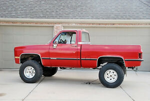 1990 GMC Other Pickup Truck