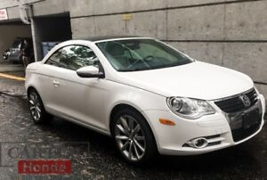 2010 Volkswagen Eos 2.0 TSI Highline + CLEAROUT SALE!