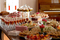 Professional Wedding Catering (And More!)