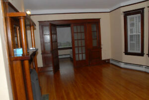 Classis two bedroom South End Halifax