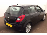 Vauxhall Corsa 1.4i auto SE FINANCE OFFER FROM £15 PER WEEK!
