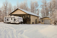 LISTED BELOW APPRAISED VALUE! 12.38 acres 38799