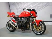 2005 - KAWASAKI Z1000 WITH SP ENGINEERING EXHAUSTS, EXCELLENT CONDITION, £4,250