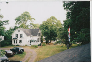 move to tatamagouche ,nova scotia.New Price