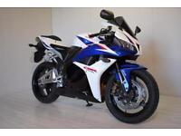 2011 - HONDA CBR600RR ABS, EXCELLENT CONDITION, £5,750 OR FLEXIBLE FINANCE