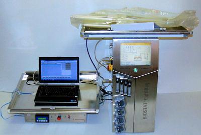 Biostat Cultibag Rm 2050 Optical Perfusion Wave Bio Reactor Fermenter