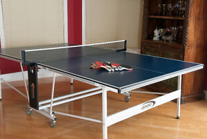 New Arrival  TWO NEW  Models of Ping Pong Tables