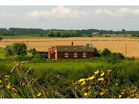 Norfolk Coast & Broads.Old School Apartment.Sea Palling. From £50 p/n. Pets free of charge