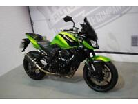2013 - KAWASAKI Z750 R, EXCELLENT CONDITION, £4,700 OR FLEXIBLE FINANCE TO SUIT