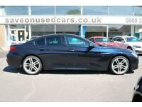 2014 BMW 6 Series 640d M Sport 4dr Auto Coupe Diesel Automatic
