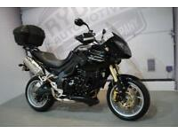 2010 - TRIUMPH TIGER 1050 ABS, EXCELLENT CONDITION, £5,250 OR FLEXIBLE FINANCE