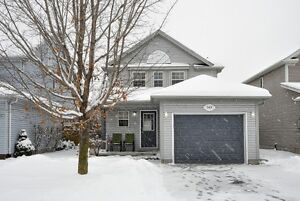Beautiful 3 Bed 2 bath with Finished Basemnt House For Sale Cambridge Kitchener Area image 1