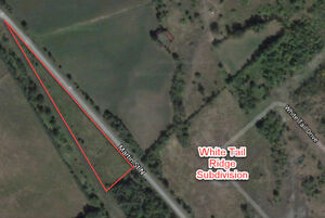 Almonte land for sale