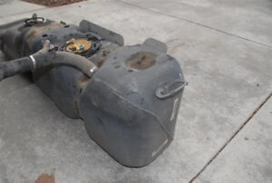 looking for gas tank for 05 dodge ram in good shape