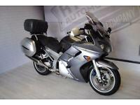 2003 YAMAHA FJR1300, EXCELLENT CONDITION, FRESH SERVICE, 3 MTHS WARRANTY £4,000