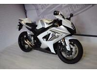 2008 - SUZUKI GSXR 1000 K8, IMMACULATE CONDITION, £6,750 OR FLEXIBLE FINANCE