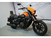 2018 - UM RENEGADE SPORT S, BRAND NEW, £2,300 OR FLEXIBLE FINANCE TO SUIT YOU