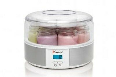 Euro Cuisine Digital Yogurt Maker - YMX650 Yogurt Maker NEW