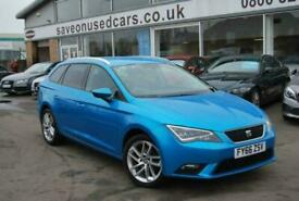 image for 2016 SEAT Leon 1.6 TDI 110 SE Dynamic Technology 5dr Estate Diesel Manual
