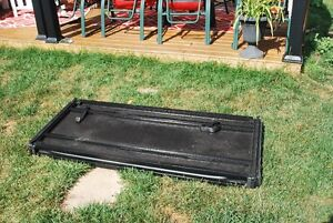 Tonneau Cover  ( Dodge Dakota) Kitchener / Waterloo Kitchener Area image 3