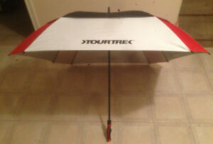 TOUR TREK UMBRELLA FOR SALE!