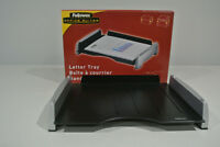 Fellowes Letter Tray (New)