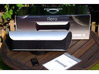 Mission Aero, wireless audio streaming system
