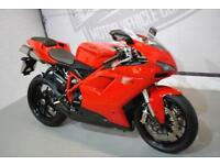 2011 - DUCATI 848 EVO 849CC, IMMACULATE CONDITION, £7,000 OR FLEXIBLE FINANCE