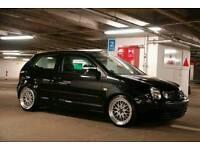 VW Polo 9N 1.4 16v 2002