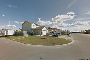 Westpointe Home Backing onto Park