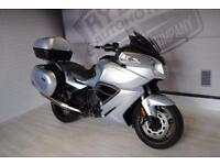 2013 - TRIUMPH TROPHY, EXCELLENT CONDITION, £7,450 OR FLEXIBLE FINANCE TO SUIT