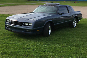82 88 Monte Carlo ss wanted