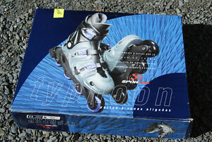 Inline Skates, Men 9 or Women 11