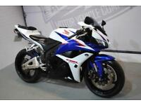 2011 - HONDA CBR600RR RR-B, EXCELLENT CONDITION, £5,400 OR FLEXIBLE FINANCE