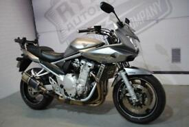2009 SUZUKI GSF1250 BANDIT K9, EXCELLENT CONDITION, £3,600 OR FLEXIBLE FINANCE