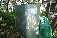 Roth double wall oil tank $520