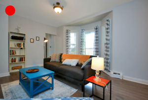 Fully Furnished Rentals Month to Month Leases Across The City